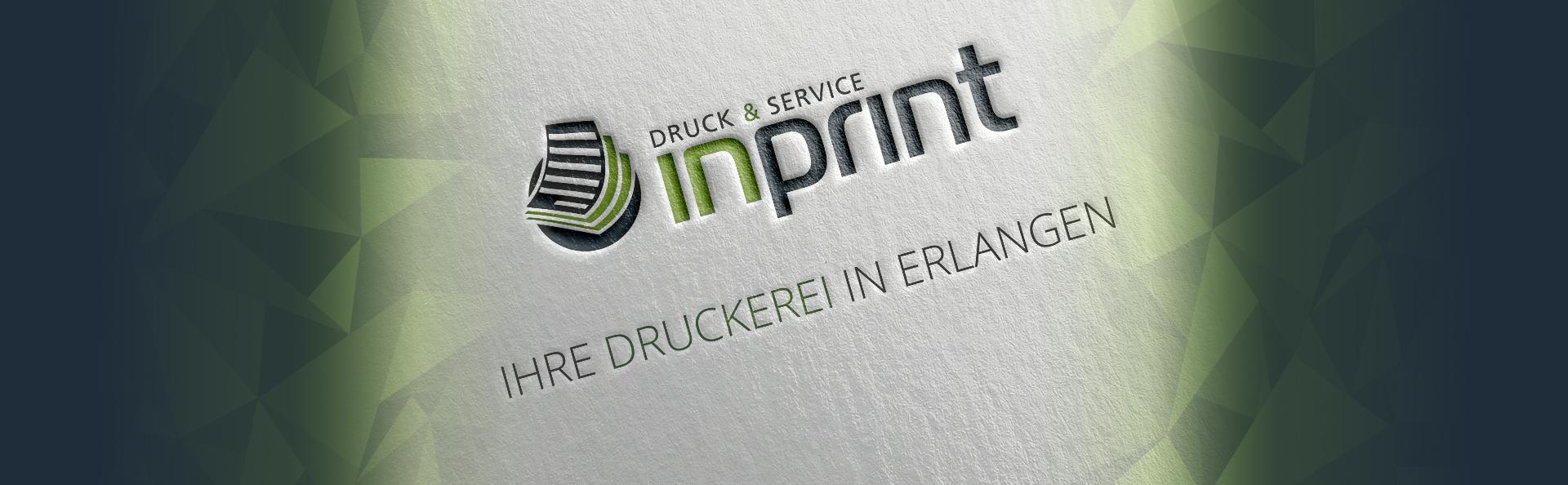 Ihre Druckerei In Erlangen Flyer Broschüren Bücher